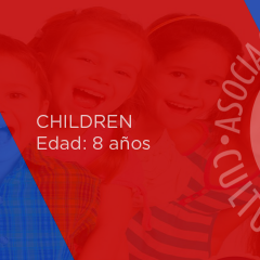 Children – Juniors